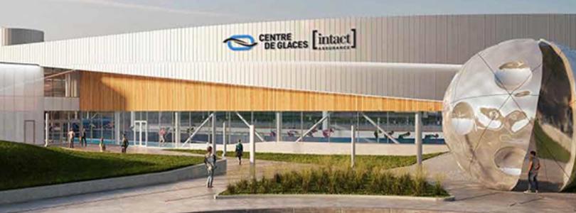 Québec City prepares to open US$53.9m sports events complex