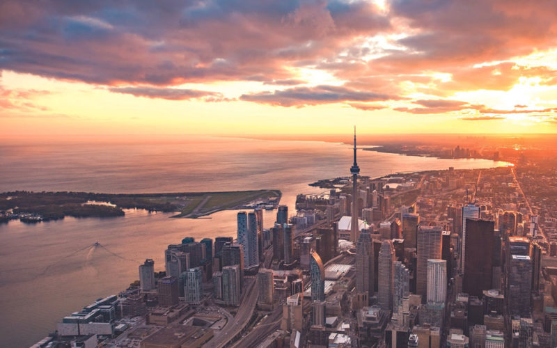 Tech leadership in Toronto and the 'Godfather of AI'