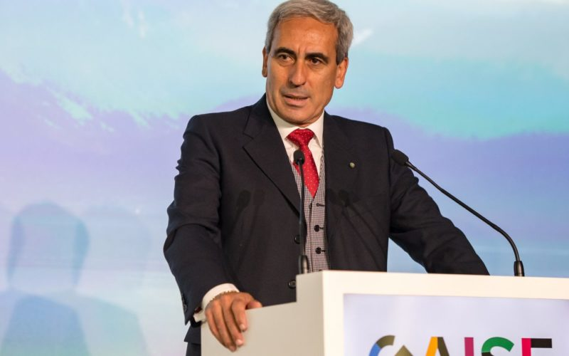 GAISF launches host city selection process for world multi-sport events