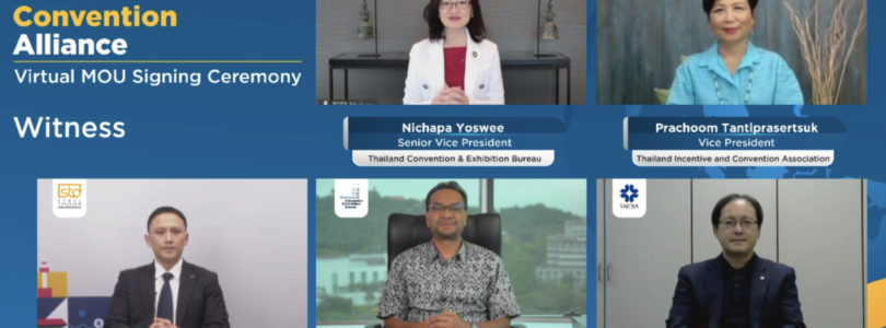 MyCEB joins Asia Convention Alliance