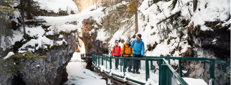 F&I incentive groups make memories with Canada's best-in-class incentive travel