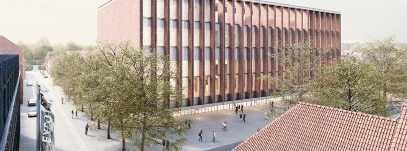 Public Health Palliative Care International chooses Bruges for September 2022 conference