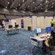 Cairns Convention Centre mass vaccination hub gets underway