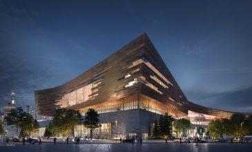 Calgary's bright future – a billion reasons why