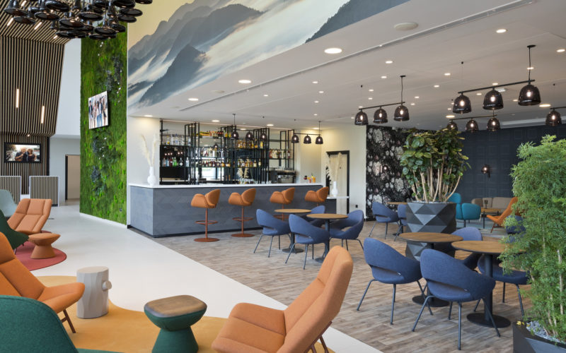 Citadines Eurometropole opens green and modern aparthotel in Strasbourg