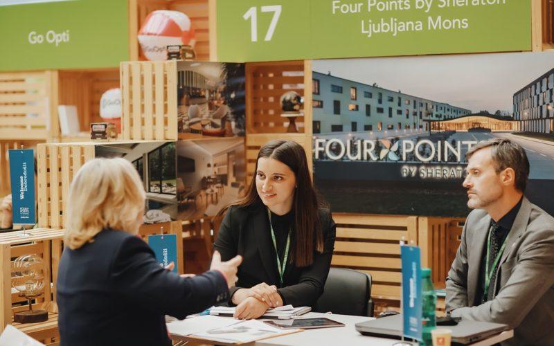Conventa Week – a summer success in Slovenia