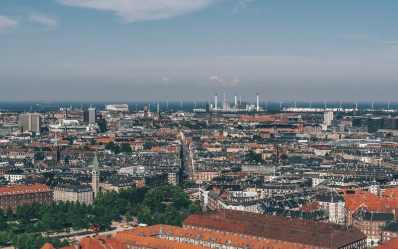 Wonderful Copenhagen looks forward to ESTRO's 2022 visit