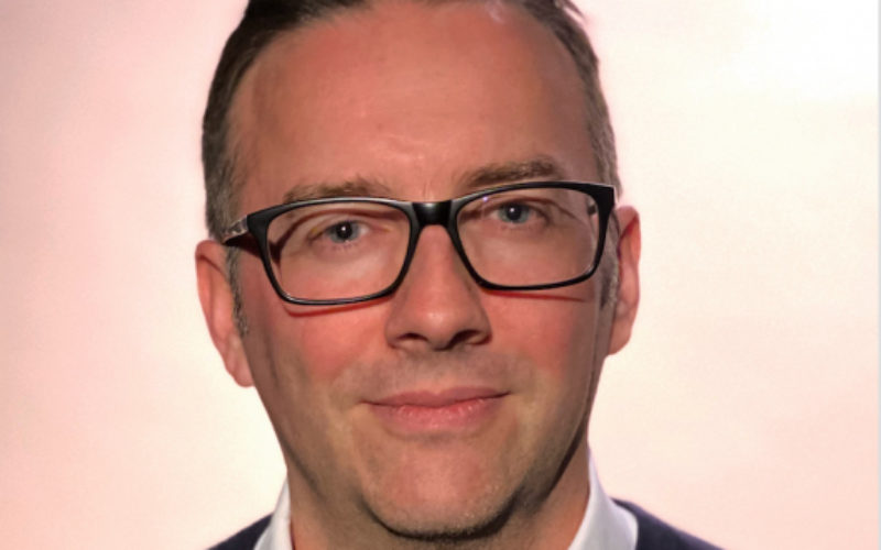 News UK launches standalone events business headed by David McLean