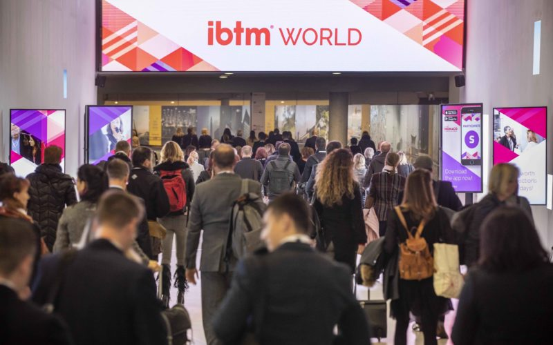 IBTM World reveals first details of its Barcelona plans