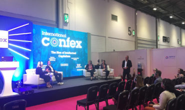 International Confex: 'The Rise of Intellectual Capitalism'