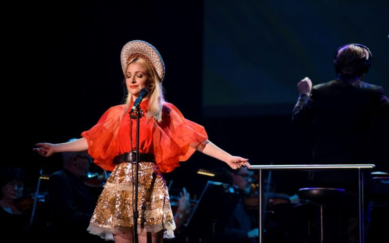 MCEC in tune with Australian music industry