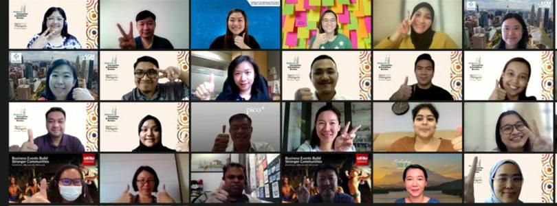 IAPCO Edge Malaysia seminar provides boost for local business events professionals