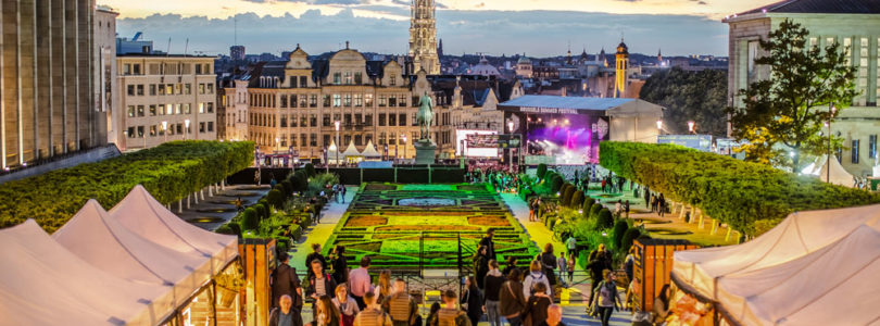 Brussels is meeting the needs of its new destination identity