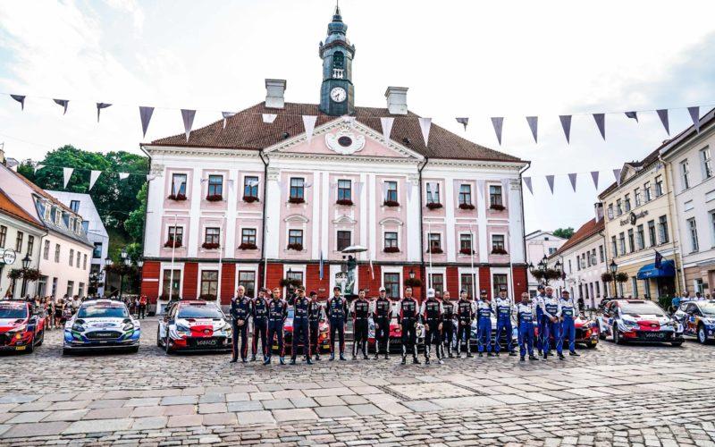 Estonian CVB hails international sport as destination conference calendar filler