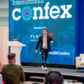 International Confex shows a lead back for industry