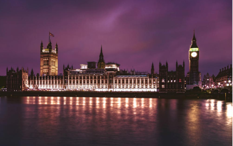 UK Government outlines details of its live events reinsurance scheme