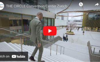 The Circle Convention Center – Zurich Airport