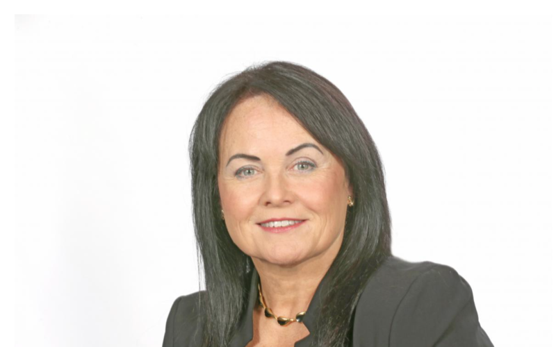 Kerrin MacPhie to take up chief executive role at UK's mia in November