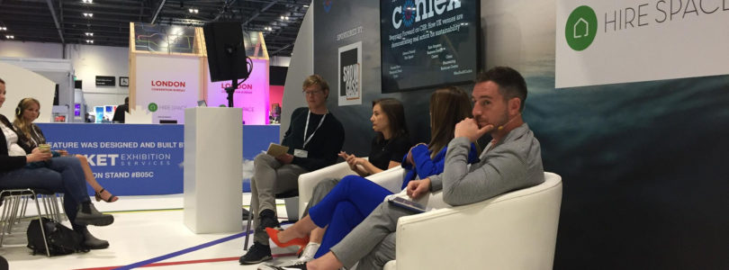 International Confex: How UK venues are demonstrating real action on sustainability