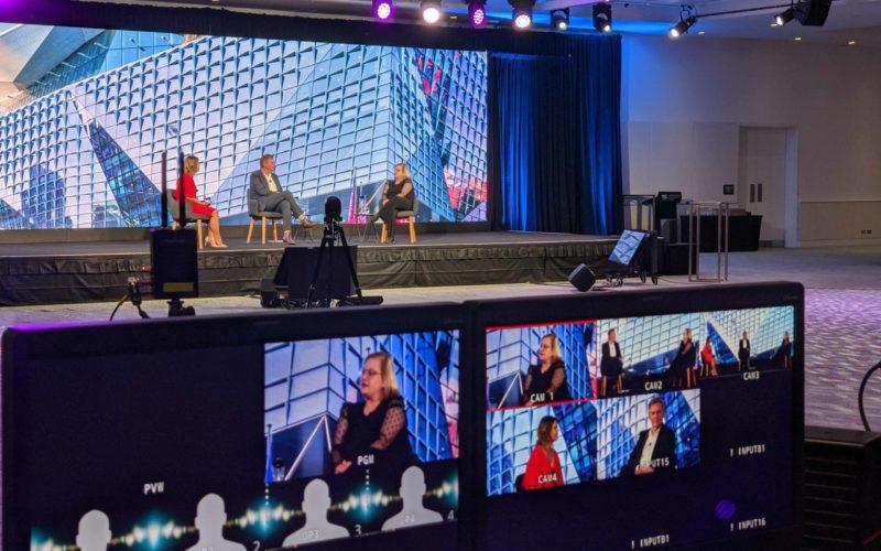 ICC Sydney launches webinar series for digital event organisers