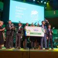 Tallinn announced as European Green Capital 2023