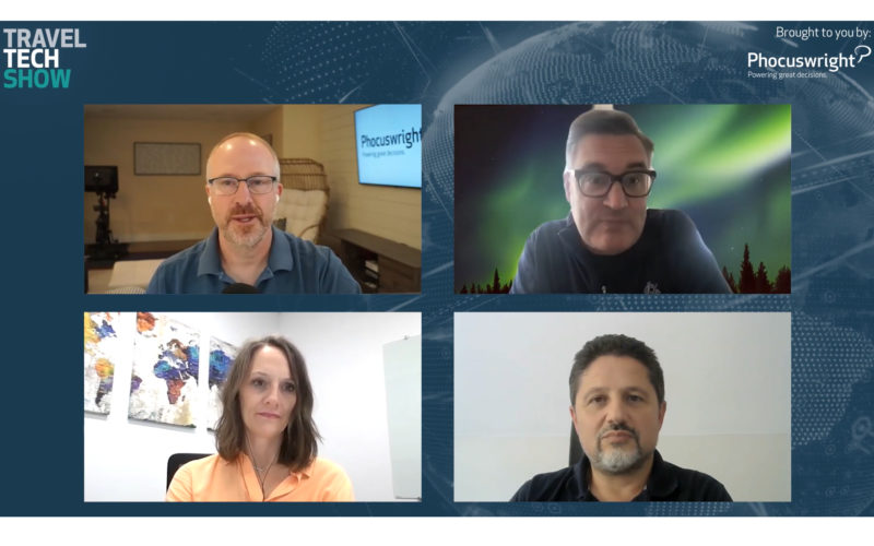 TravelTech Show announces return to in-person after 2021 virtual event
