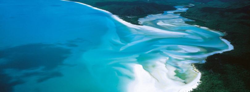 Australian Convention Bureaux given Whitsunday boost