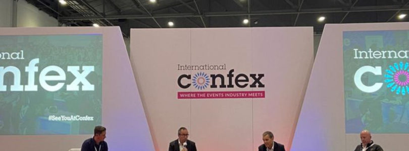 International Confex Keynote: How did an £84bn UK sector become invisible?