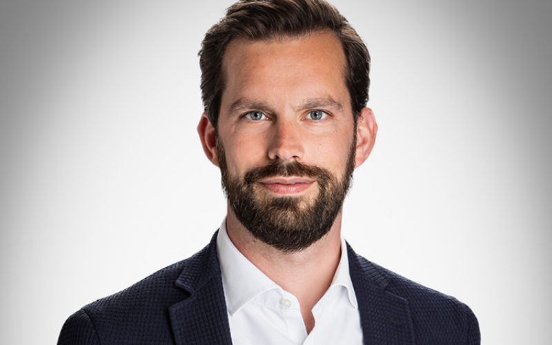 MCH Venues appoints new head of business development and innovation in Basel and Zurich