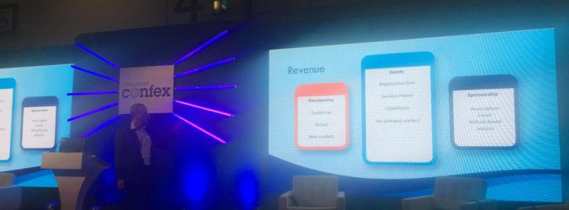 International Confex: 'Revenue positive – good times ahead for associations post Covid'