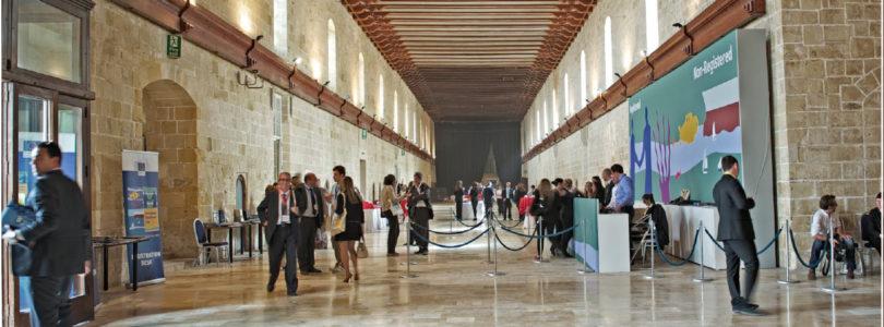 Malta's MCC: Where heritage meets technology