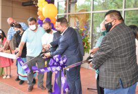 Harrah's Cherokee tower and convention centre opening completes $330m expansion project