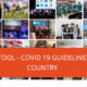 IAPCO global strategic task force publishes Covid-19 factsheet of national guidelines for industry