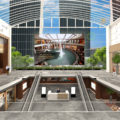 Marina Bay Sands launches the Virtual Meeting Place