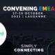 PCMA's Convening EMEA set for Lausanne link up