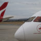 Industry welcomes Qantas expansion of services