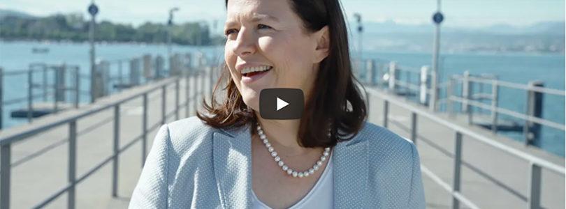 Zurich by the Congress Team of Zürich Tourism